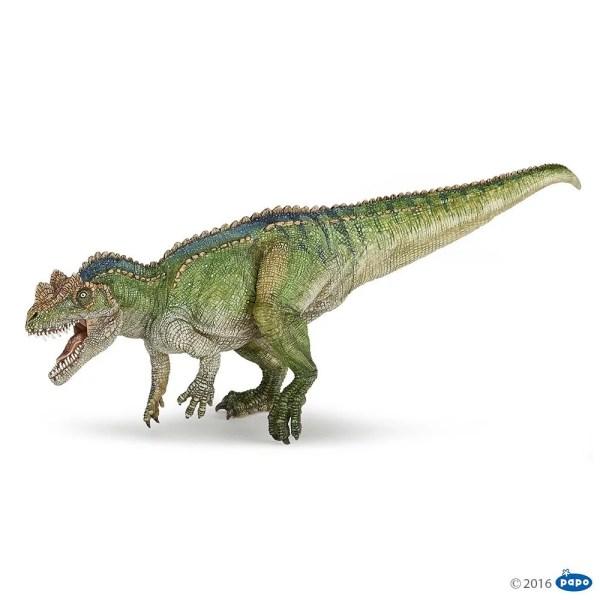 Figurines Dinosaures, Ceratosaurus, Papo, Bidiboule
