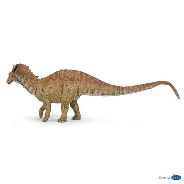 Figurines Dinosaures, Amargosaurus, Papo, Bidiboule