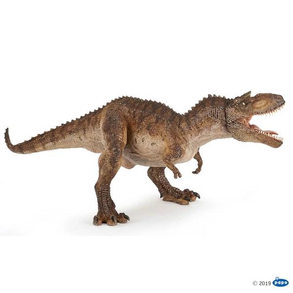 Figurines Dinosaures, Gorgosaurus, Papo, Bidiboule