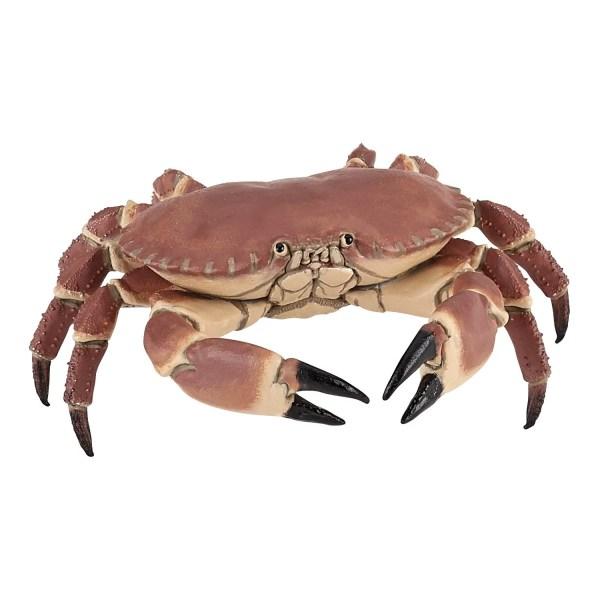Figurine Univers marin, Crabe, Papo, Bidiboule