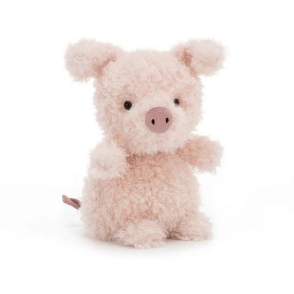 Little Pig, Peluche, Jellycat, Bidiboule, Besançon