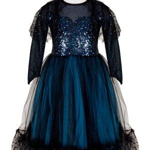 Robe de sorcière Luna