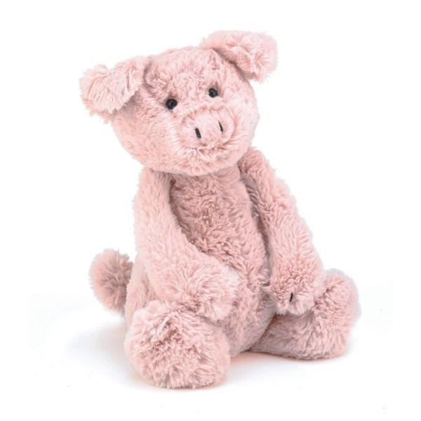 À offrir ou à s'offrir, ce doudou accompagnera bébé dès sa naissance pour devenir son meilleur ami. Très (très très) doux (même encore plus que ce que vous imaginez), il réconfortera les enfants et partagera leurs joies.
