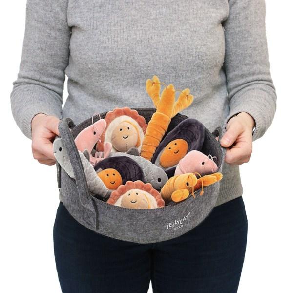 A offrir ou à s'offrir, ce plateau de fruits de mer est vraiment à croquer !