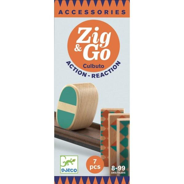 boite du Zig & Go Culbuto