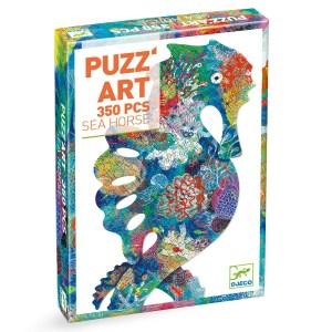 Puzzle Hippocampe 350 pièces