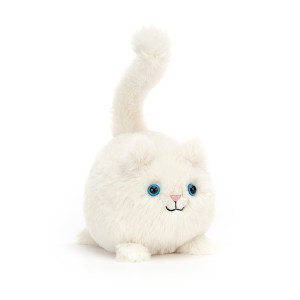 Peluche chat Kitten Caboodle