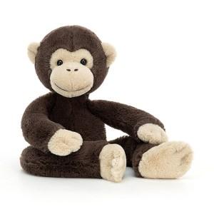 Peluche Singe Pandy le chimpanzé