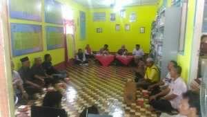 DPRD Labuhanbatu Reses di Kelurahan Sirandorung