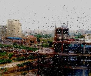 8 reasons why you should travel in rain at least once in your life!