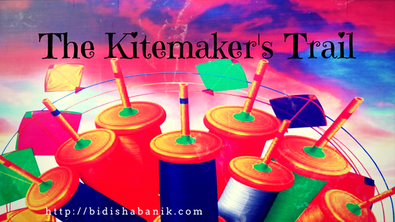 Jamalpur and The Kitemaker's Trail