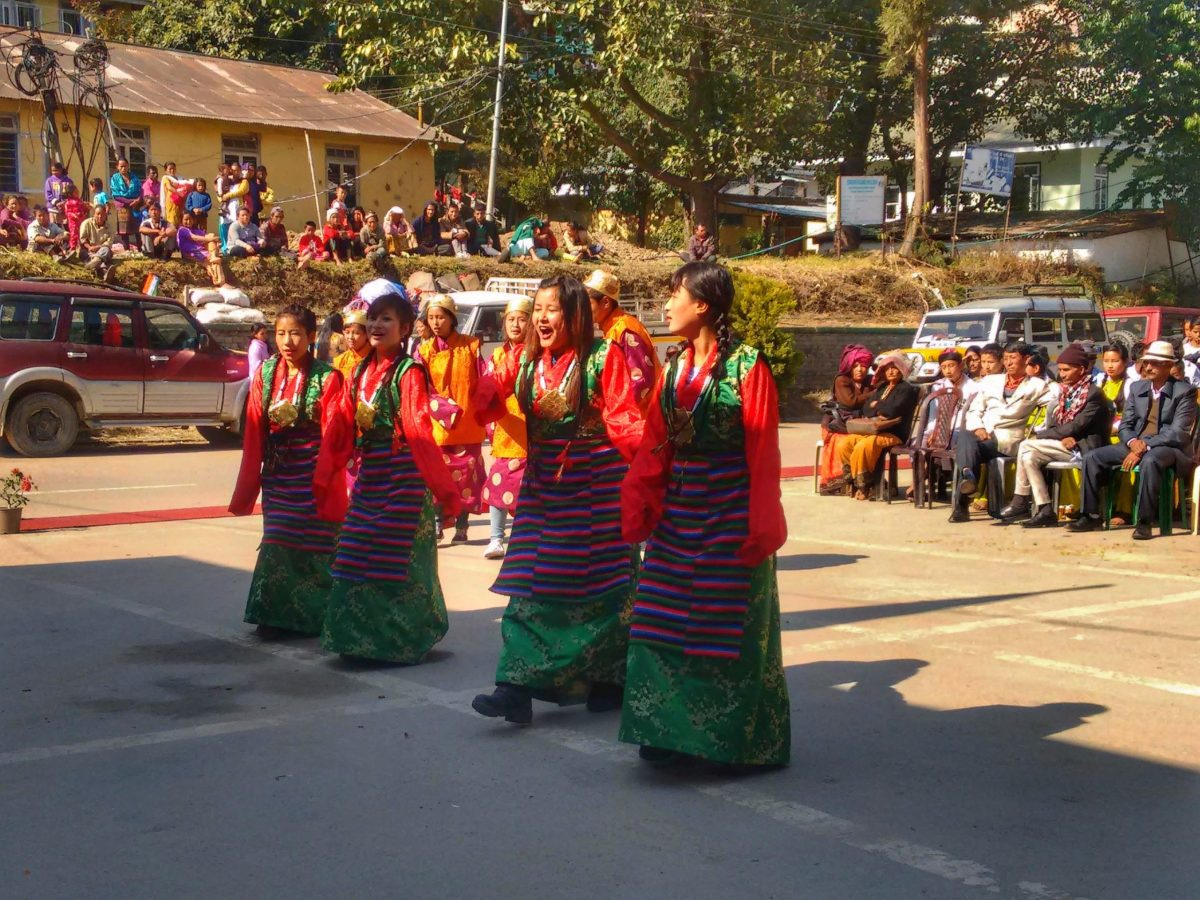 Bhutias of Sikkim