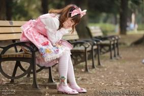 sad japanese girl