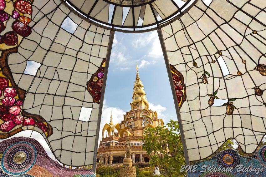 Phetchabun, Phrae, Wat Pha Sorn Keaw, Mo Hin Khao (Chaiyaphum)