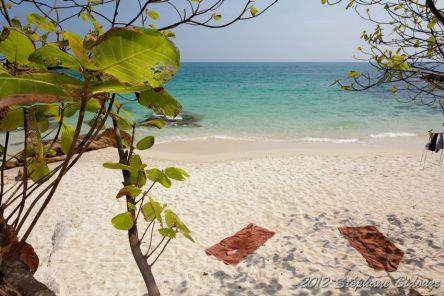 Ko Samet island