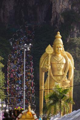 Thaipusam malaysia081