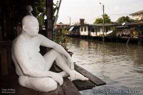 statue-baan-silapin,bangkok