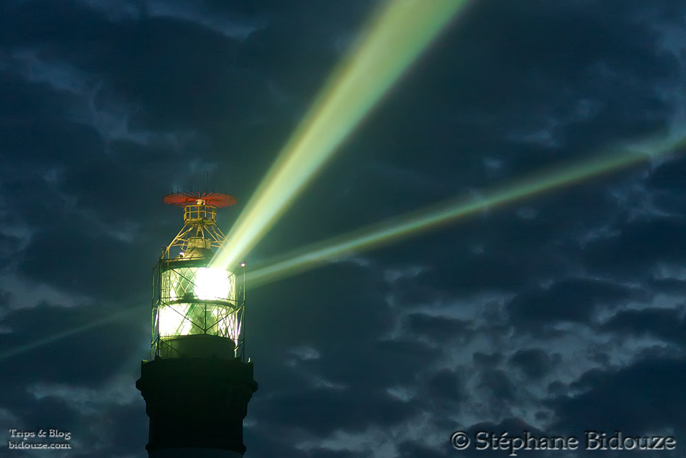 Lighthouses of Brittany