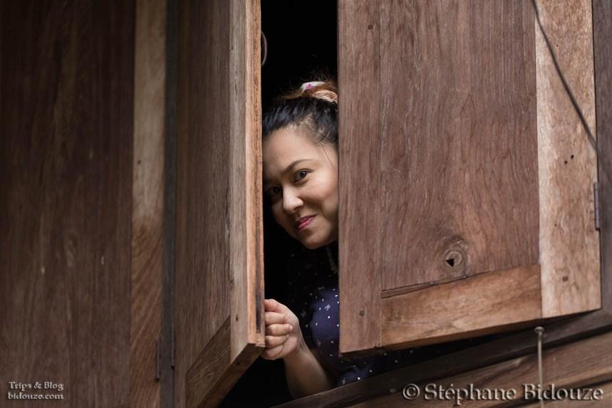 Une journée à Uttaradit, en passant par Ayutthaya