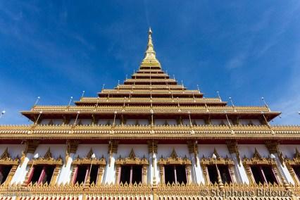 Phra-Mahathat-Kaen-nakhon