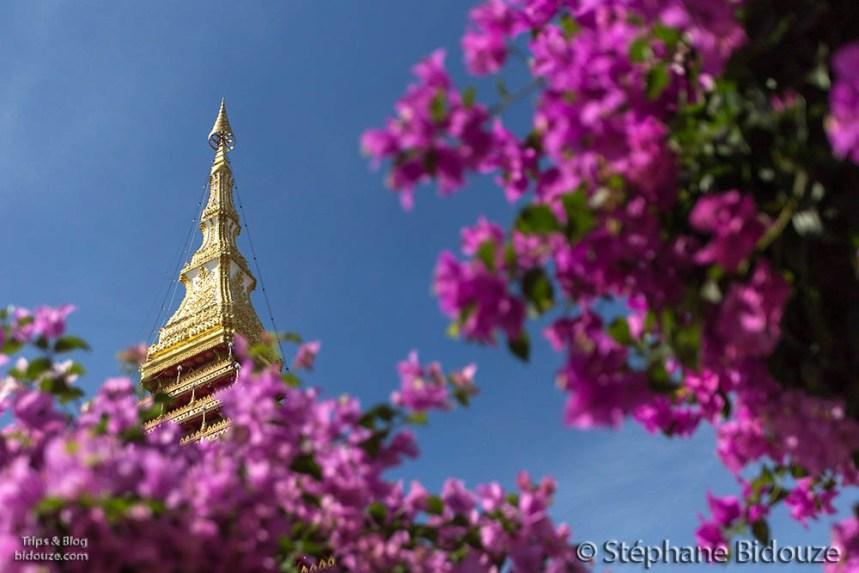 Khon kaen temple