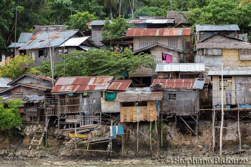 Shanti houses