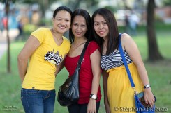 philippines-femmes-parc-rizal-manille