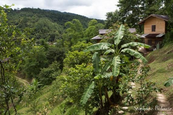 bungalow-homestay-Mae-Klang-Luang