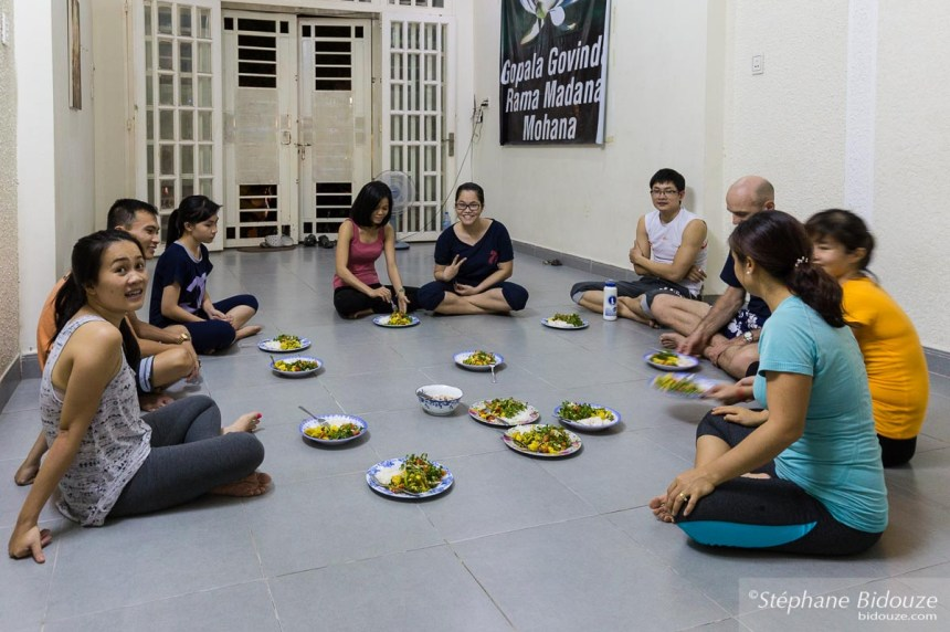 yoga-cours-vietnam-Ho Chi Minh City