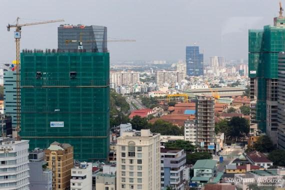 immeuble-quartier-neuf-moderne-Ho Chi Minh City