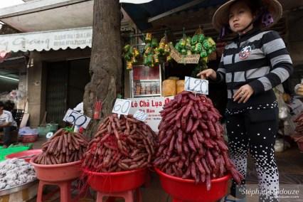saucisse-vietnam-marché