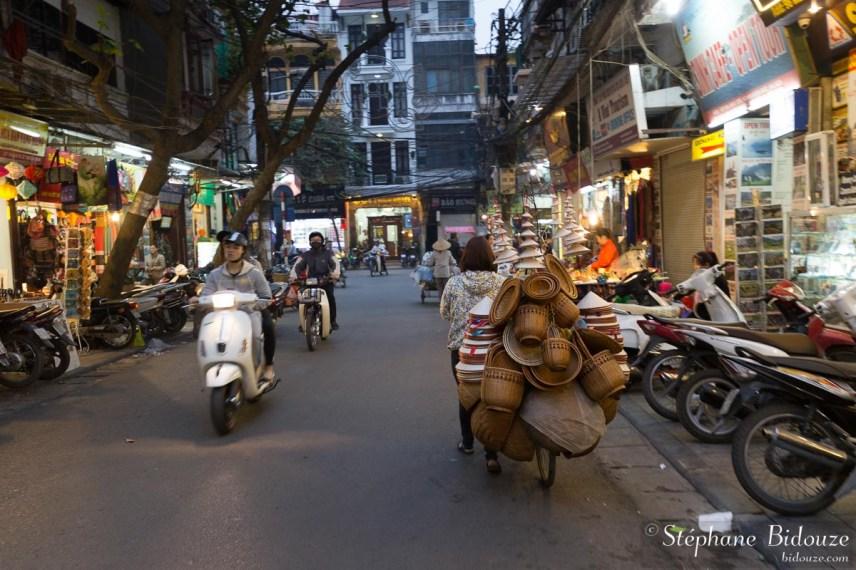 Hanoi-rue