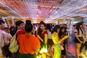 bangkok-foule-eclairage-noel