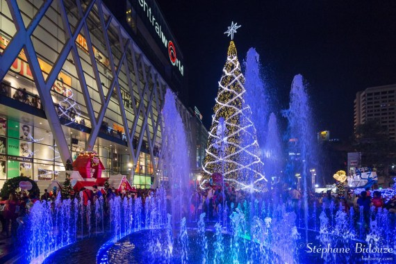 bangkok-central-world-sapin-noel