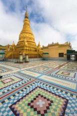 La pagode Soon U Ponya Shin Paya