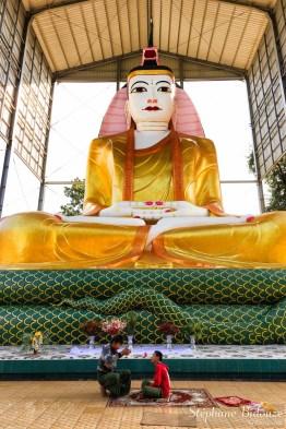bouddha-statue-amarapura
