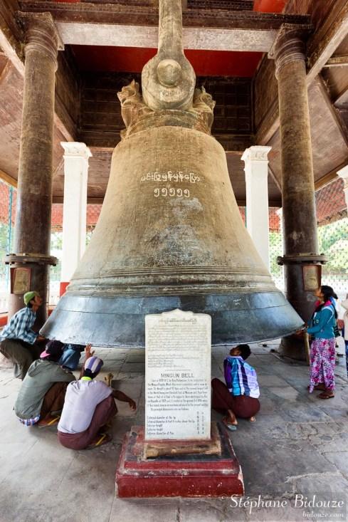 cloche-mingun-grosse-birmanie