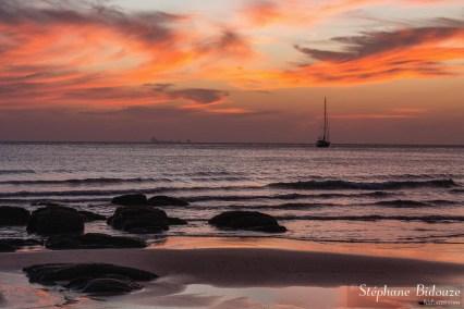 Ao-Kantiang-ko-lanta-plage-coucher-soleil