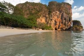 phra-nang-plage