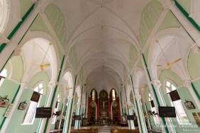 Église non identifiée