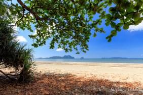 Hat Chao Mai beach