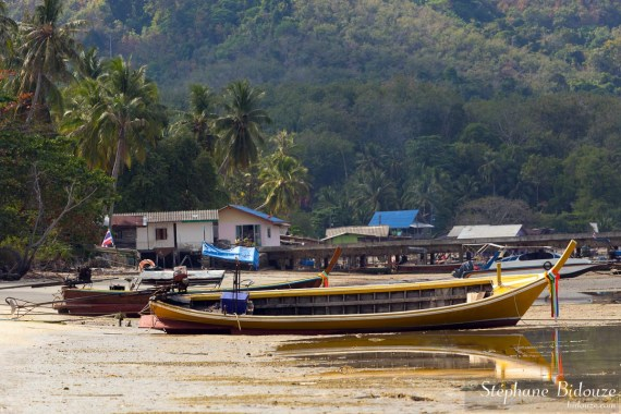 barque-bateau-thailande