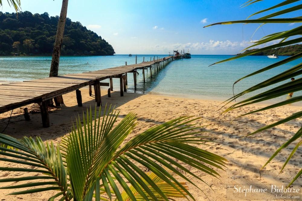 Protégé: Koh Kood, un paradis naturel
