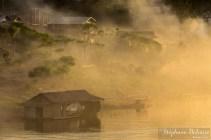 fumée-lac-thailande