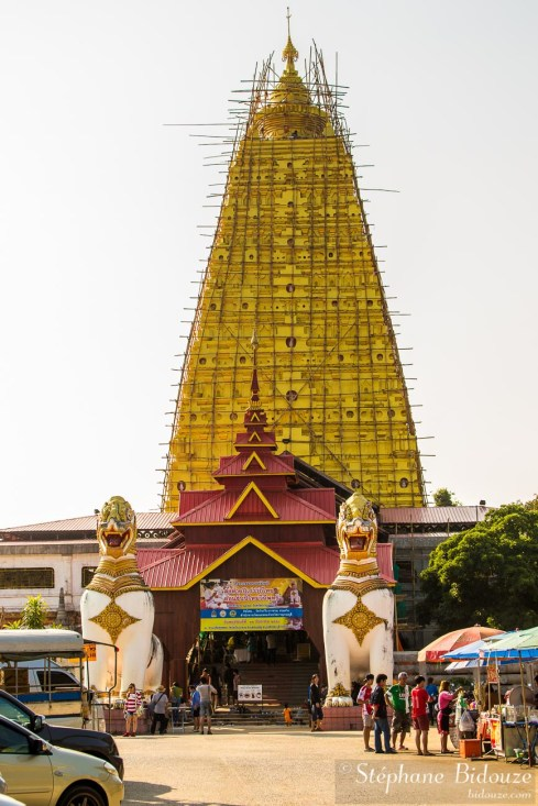 pagode-Phutthakhaya-sangkhlaburi