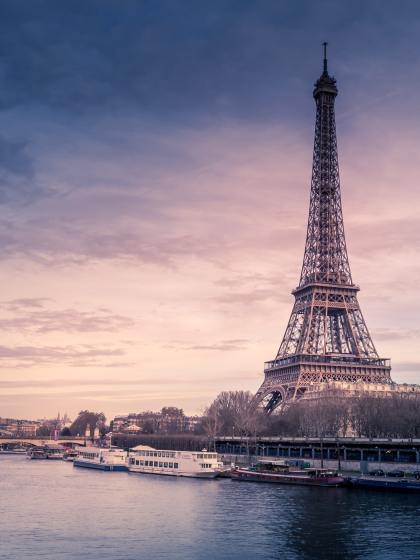 Paris sustainable tourism