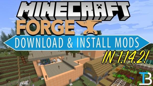 How To Install Scp Mod Minecraft - bidsmertq