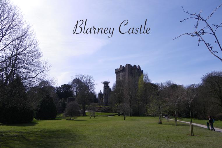 Blarney-castel-le-chateau-de-blarney-Irlande