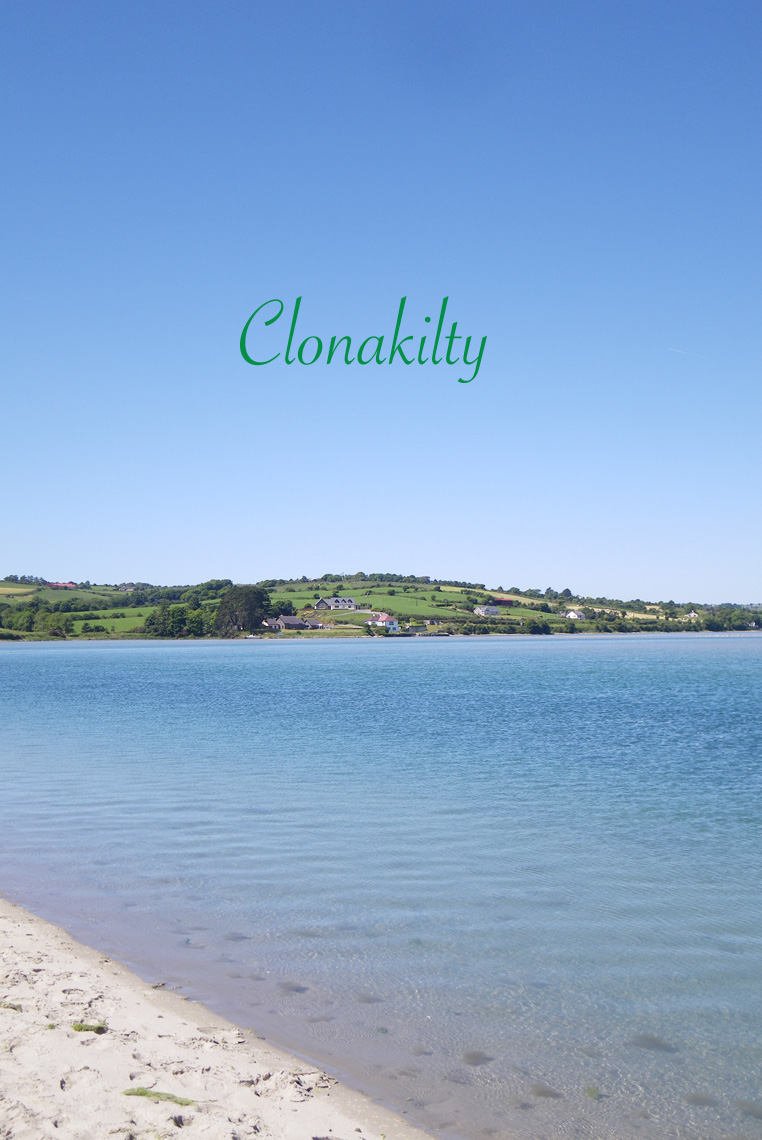 Clonakilty-Ireland