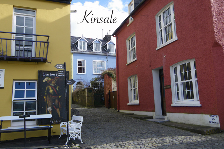kinsale-irlande